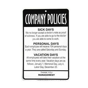 Funny Workplace Signs Funny Office Signs | e...
