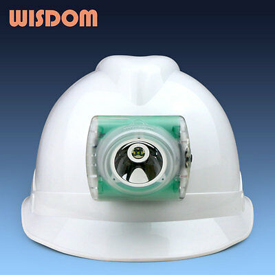 Wisdom Lamp Model 3 3a Cap Light