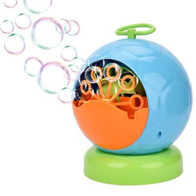 Best Bubble Machine, 500 + BUBBLES PER MINUTE! USA seller :) **FREE - Best Bubble Machine