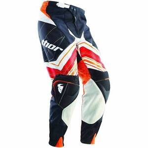 Motocross Pants Motorbike Nylons, Thor, Flux Size 28 Camden South Camden Area Preview