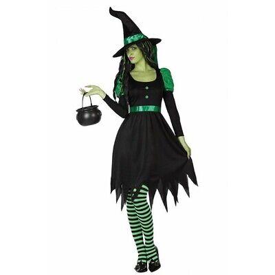 Kostüm Halloween Frau Hexe von 'Westdeutschland Gruselig Halloween Sexy mit - Gruselig Sexy Kostüm