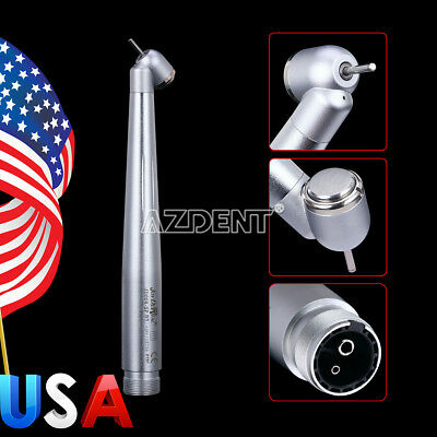 Dental Nsk Style Pana-max 45 2 Hole Caries High Speed Handpiece Air Turbine