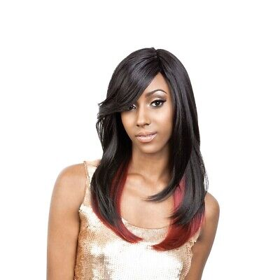 Red Carpet Sale ([FINAL SALE] ISIS Red Carpet Nomiee Synthetic Wig - NW10  - OPEN)