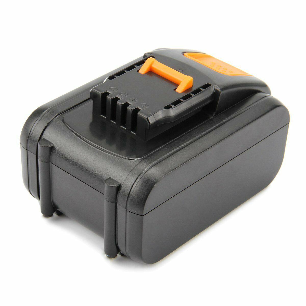 Creabest 3000mAh 20V Li-Ion Batterie Pour Worx WA3551.1 WX678 WG169 WX166 RK2859