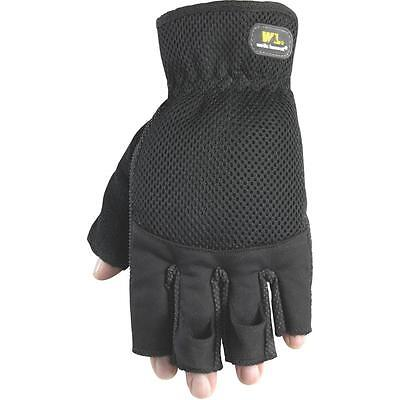 Wells Lamont Lrg Fingerless Glove