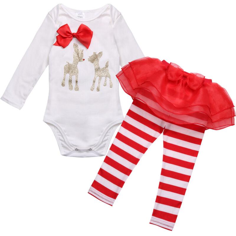 Bekleidung Longra Baby Set-Kleinkind Kinder M/ädchen Bekleidungsset Langarm Shirt Pullover Lange Hosen Kleiderset