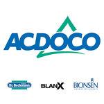 ACDOCO (Dr Beckmann/BlanX/Bionsen)