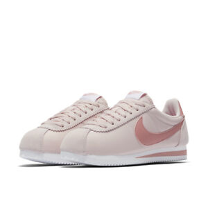 the latest d8048 acbfa Chaussures Casual Femme Classic Cortez 15 Nike Rose clair 37 5 ...