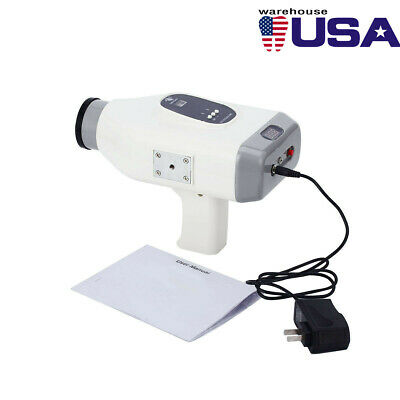 Usa Dental X-ray Machine Unit High Current Intensity 30khz Dc Blx-8plus