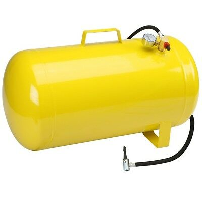 11 Gallon Portable Air Tank Fill Tires Sports Equipment Etc. Free Ship From Usa