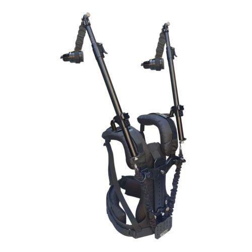 Shootvilla Ready Rig Flexi Pro Camera Gimbal Support Vest Stabilization System