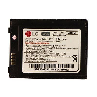 NEW OEM LG AGKM Chocolate VX8500 Battery LGLP-AGKM -