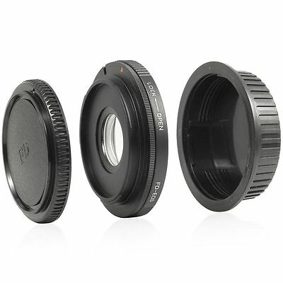 Adapter für Canon FD FL Objektiv to EOS EF Kamera Unendliche Fokussierung DC263 Canon Fd Eos
