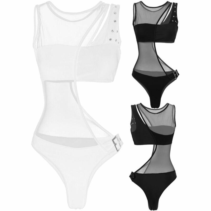 Brazilian Women/'s One Piece Swimwear Swimsuit Bikini Bathing Suit Beach Monokini