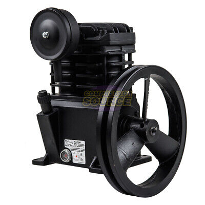2hp Replacement Air Compressor Pump For Husky Vt631505 Vt635800 Cast Iron New