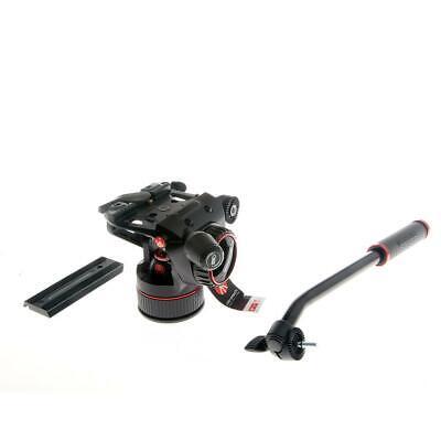 Manfrotto Nitrotech N8 Video Head - SKU#1320500