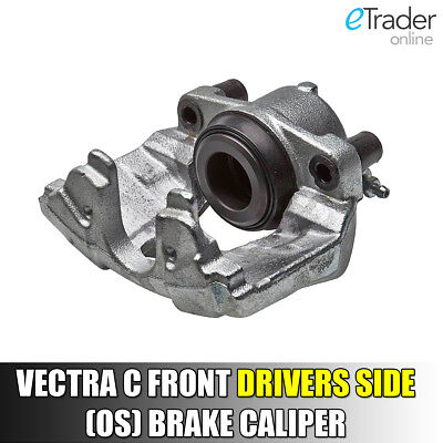 For Vauxhall Vectra C 2002-2008 Front Right Drivers O/S Brake Caliper Mk2