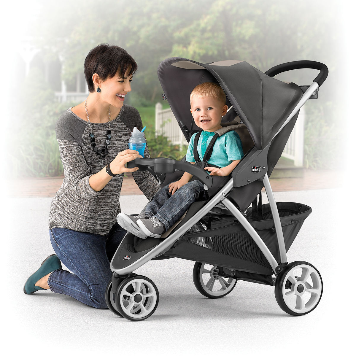 chicco keyfit 30 travel system manual