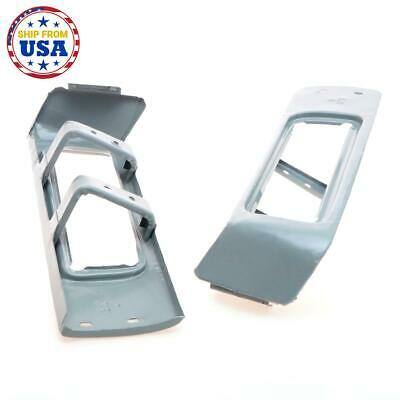 BUMPER HOLDER TAIL LIGHT FIT DATSUN 620 HARDBODY PICKUP TRUCK CREW CAB 72-79 L/R