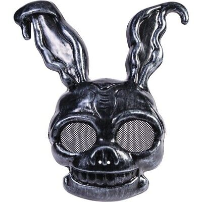 Frank The Bunny Half Mask Donnie Darko Movie Face Costume Rabbit Horror - Donnie Darko Frank The Bunny Costume