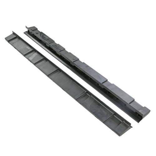 A-Premium Aluminium Side Steps Running Boards Brackets For