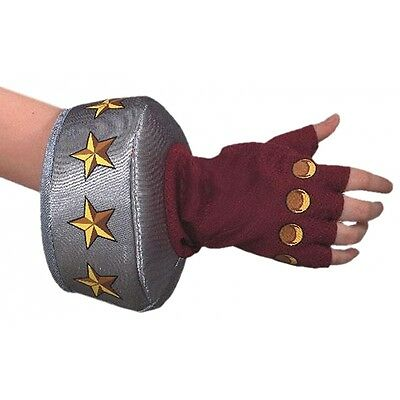 Yu-Gi-Oh Glove Costume Accessory Kids Halloween](Yugioh Halloween Costume)