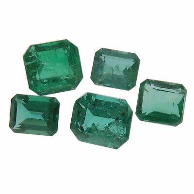 Emerald Loose   0.7g