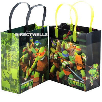 Ninja Turtles Reusable Medium 8