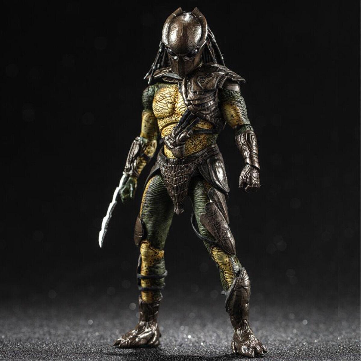 HiYa Toys Falconer Predator 1//18th Soldier Action Mini Figure Toys LD0051 Gifts