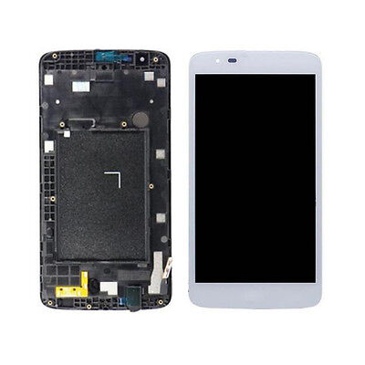 For Lg K7 Ms330 Ls675 Metro Pcs Sprint Lcd Display Touch ...