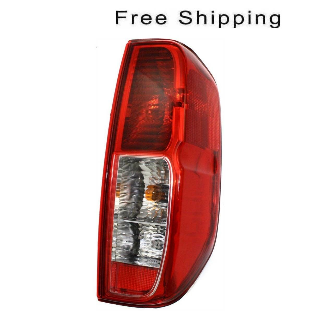Tail Lamp Assembly Passenger Side Fits Nissan Frontier 2005-2014 NI2801170