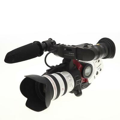 Canon XL1 MiniDV 3CCD Professional Camcorder - SKU#1264539