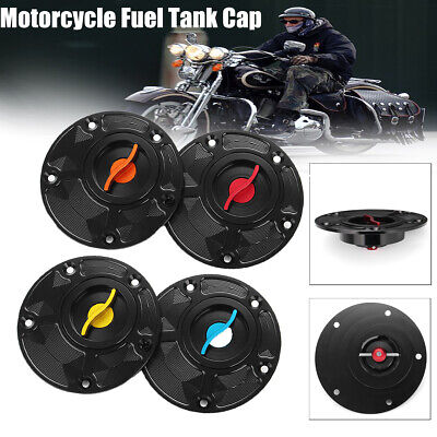 CNC ALUMINUM GAS FUEL TANK CAP COVERS FOR <em>YAMAHA</em> FZ1 FZ6 YZF600 R1 R3