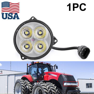 Led Front Hood Light For New Holland T8000 Series T8010 T8020 T8030 T8040