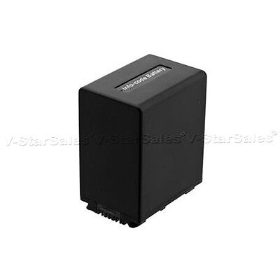 NP-FV100 NPFV100 Battery for Sony HDR-CX330 HDR-CX900 HDR-PJ810 FDR-AX100