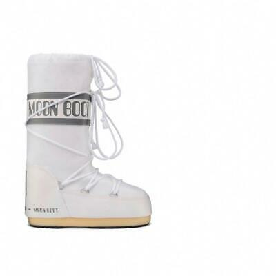 Stivale MOON BOOT Nylon Bianco 14004400063