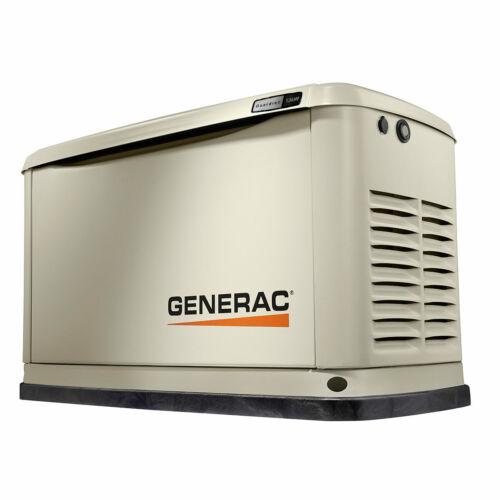 Generac 7173 - Guardian 13kW Home Standby Generator, WiFi-Enabled   NO TS (HSB)