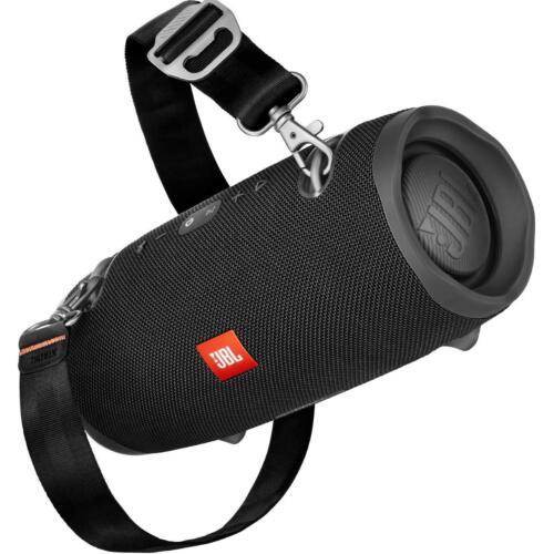 JBL Xtreme 2 Portable Bluetooth Speaker Midnight Black JBLXTREME2BLKAM