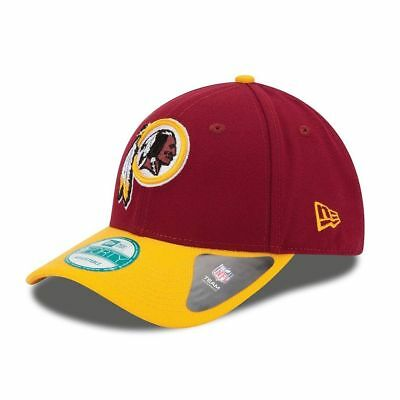 Washington Redskins Cap NFL Football New Era 9forty Cap Kappe