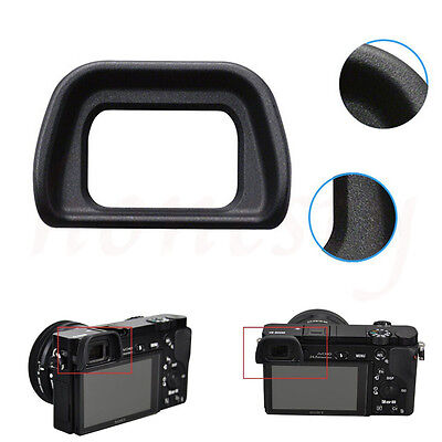 FDA-EP10 Viewfinder Eyecup Eye Piece Eye Cup for Sony Alpha A6000 NEX-7 NEX-6