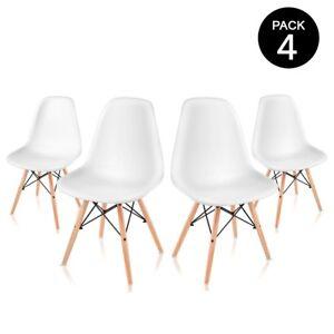 Pack-4-sillas-de-comedor-blancas-de-diseno-nordico-McHaus