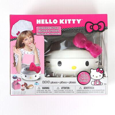 Hello Kitty Chocolate Boutique Fondue Maker NEW (Hello Kitty Chocolates)