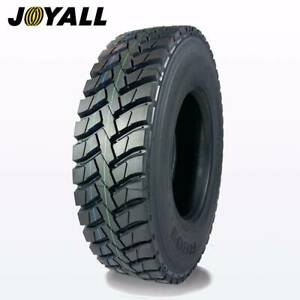 12R22.5 A803 Joyall ON & OFF tires for rear axle of dump truck Perth Perth City Area Preview