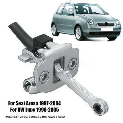Seat Arosa Hatchback 9//1997-2004 Rear Lever Brake Shoes Diameter 180mm