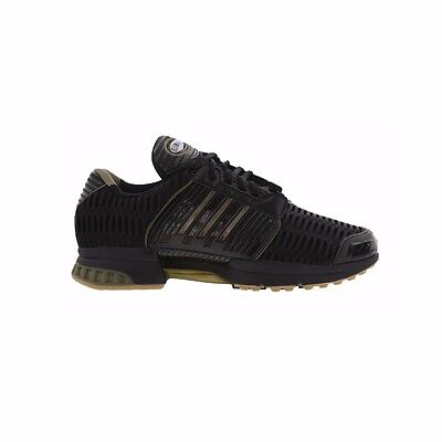 adidas Clima Cool 1 Mens Running Trainer Size 6.5 - 9 Black Runner RRP £95/-