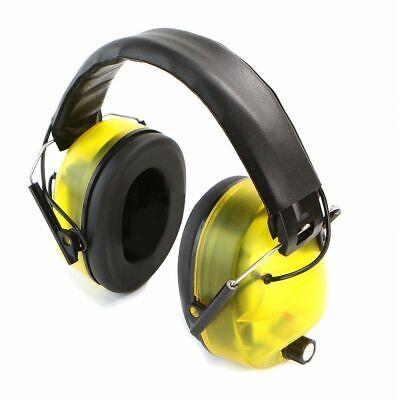 XtremepowerUS Impact Sport Electronic Earmuff Shooting Ear P