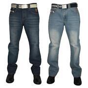 Mens Jeans 34 Waist