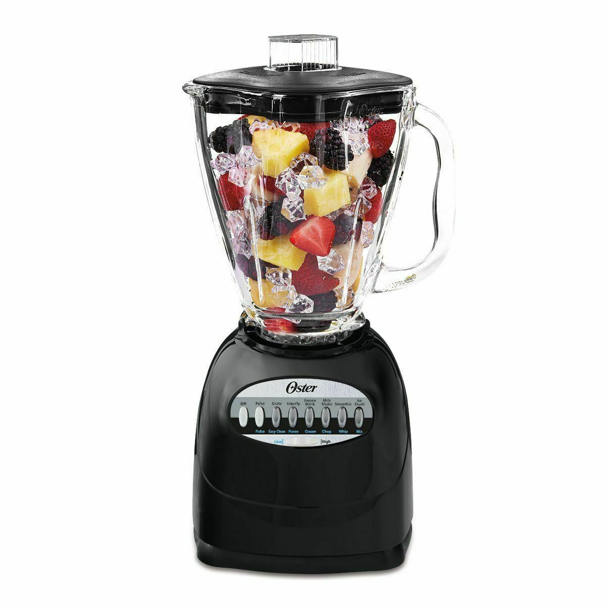 BRAND NEW Oster Blender 10 Speed 700W with 6 Cup Jar 006706