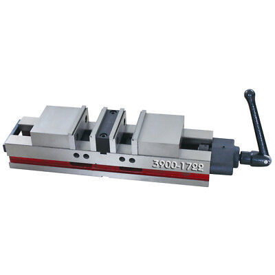 4 Twin Lock Cnc Milling Vise 3900-1722