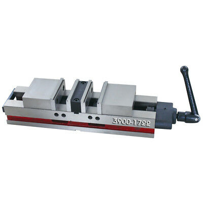 4 Twin Lock Cnc Milling Vise 3900-1722